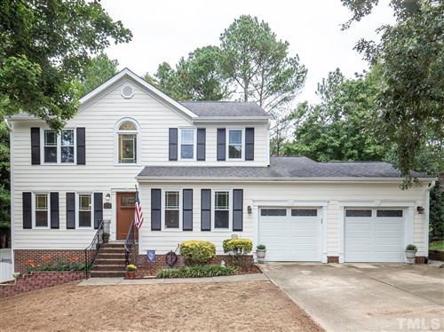 Photo of 206 Maumee Court, Cary, NC 27513 (MLS # 2413638)