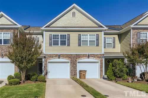 Photo of 3859 Wild Meadow LANE, Wake Forest, NC 27587 (MLS # 2414638)