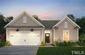 Photo of 2560 Collection Court #WB Lot 81, Apex, NC 27562 (MLS # 2196639)
