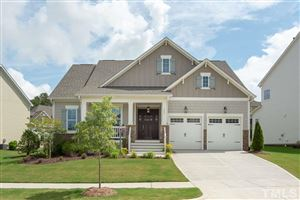 Photo of 209 Mint Julep Way, Holly Springs, NC 27540 (MLS # 2251639)