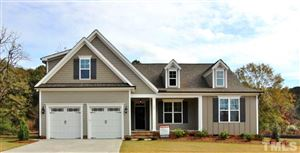 Photo of 109 Logans Manor Drive, Holly Springs, NC 27540 (MLS # 2185640)