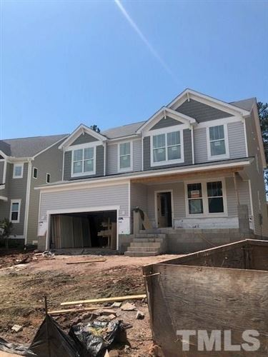 Photo of 1835 Sandoval Drive, Durham, NC 27703 (MLS # 2310640)