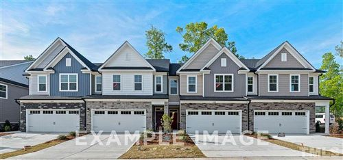 Photo of 124 Orvis Drive #6, Holly Springs, NC 27540 (MLS # 2335640)