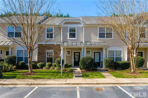 Photo of 11208 Lofty Heights Place, Raleigh, NC 27614 (MLS # 2349641)