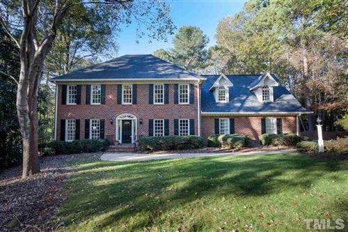 Photo of 12700 Waterman Drive, Raleigh, NC 27614 (MLS # 2350641)
