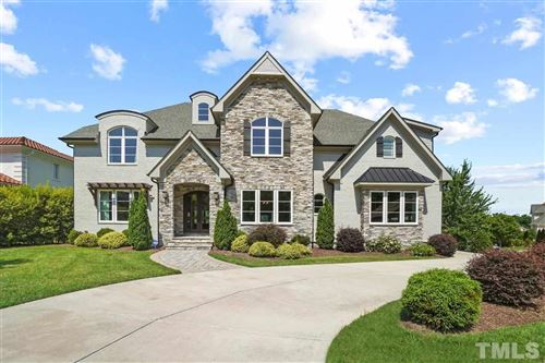 Photo of 107 Michelangelo Way, Cary, NC 27518 (MLS # 2390641)