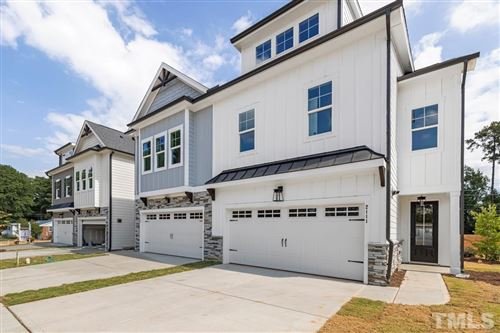 Photo of 2510 Conland Place, Cary, NC 27518-6868 (MLS # 2398641)