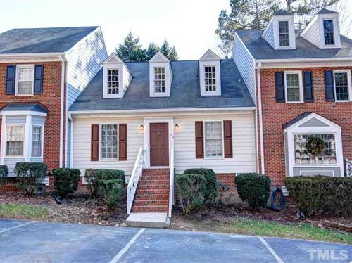 Photo of 103 Adventure Trail, Cary, NC 27513 (MLS # 2292642)