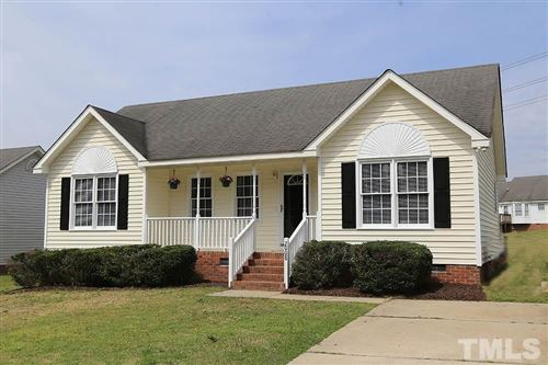 Photo of 2008 Compacta Drive, Wendell, NC 27591 (MLS # 2310642)