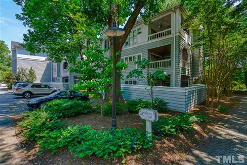 Photo of 700 Bishops Park Drive #107, Raleigh, NC 27605 (MLS # 2330642)