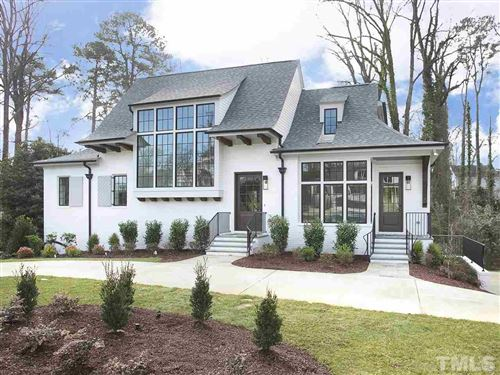 Photo of 511 Chesterfield Road, Raleigh, NC 27608 (MLS # 2350642)