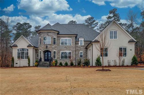 Photo of 1417 Bailey Hill Drive, Raleigh, NC 27614 (MLS # 2342643)