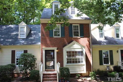 Photo of 111 Hedgerow #111, Cary, NC 27513 (MLS # 2322644)
