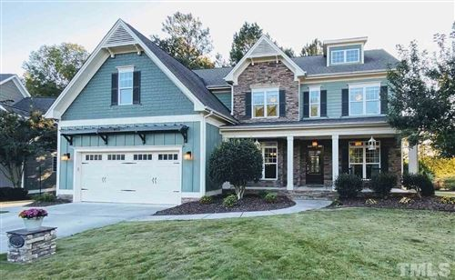 Photo of 916 Rose Angel Circle, Wake Forest, NC 27587 (MLS # 2343644)