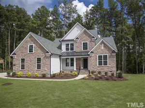 Photo of 8008 Keyland Place #Lot 390, Wake Forest, NC 27587 (MLS # 2238645)