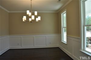 Tiny photo for 94 S Flanders Street #38, Chapel Hill, NC 27517 (MLS # 2248645)