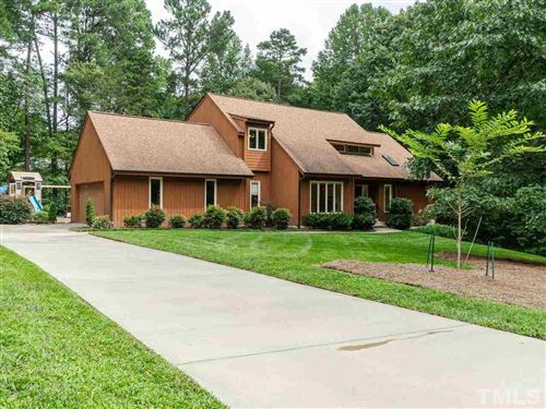 Photo of 428 Kaywoody Court, Raleigh, NC 27516 (MLS # 2335645)