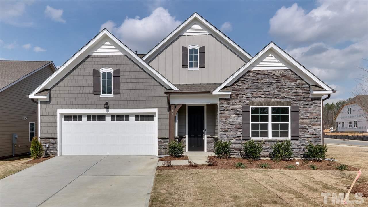 214 Ivory Lane UNIT 77, Raleigh, NC 27610 - MLS#: 2286645