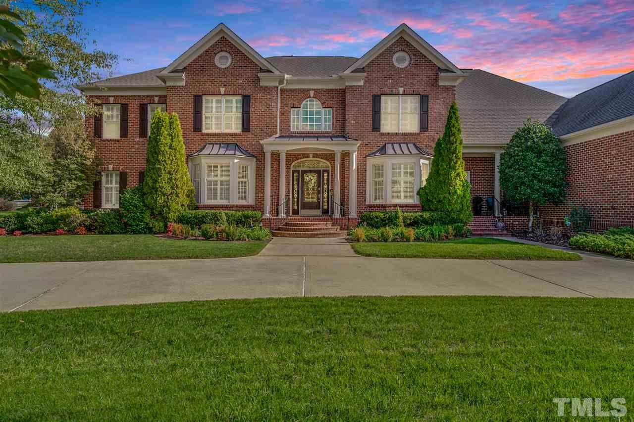 Photo of 9332 Royal Crest Drive, Raleigh, NC 27617 (MLS # 2302645)
