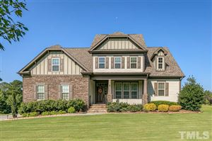 Photo of 3035 East Bay Court, Creedmoor, NC 27522 (MLS # 2274646)