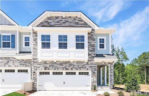 Photo of 1404 Hopedale Drive #13, Morrisville, NC 27560 (MLS # 2302646)