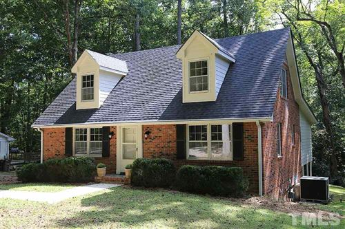 Photo of 753 Durham Road, Wake Forest, NC 27587 (MLS # 2344646)