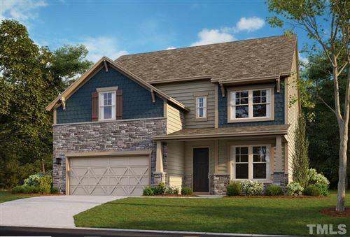Photo of 109 Gabbro Place #160, Holly Springs, NC 27540 (MLS # 2411646)
