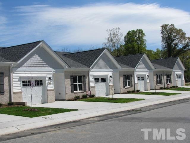 604 Isley Place #14, Burlington, NC 27215 - MLS#: 2353646