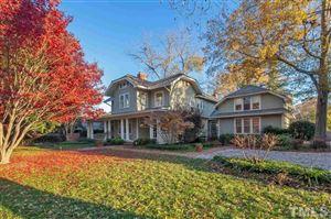 Photo of 516 E Franklin Street, Chapel Hill, NC 27514 (MLS # 2239647)