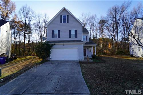Photo of 3210 Hayling Drive, Raleigh, NC 27610 (MLS # 2292647)