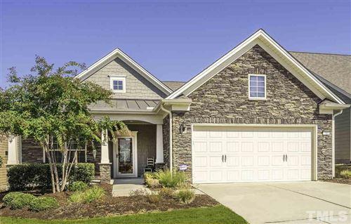 Photo of 713 Gaston Manor Drive, Durham, NC 27703 (MLS # 2310647)