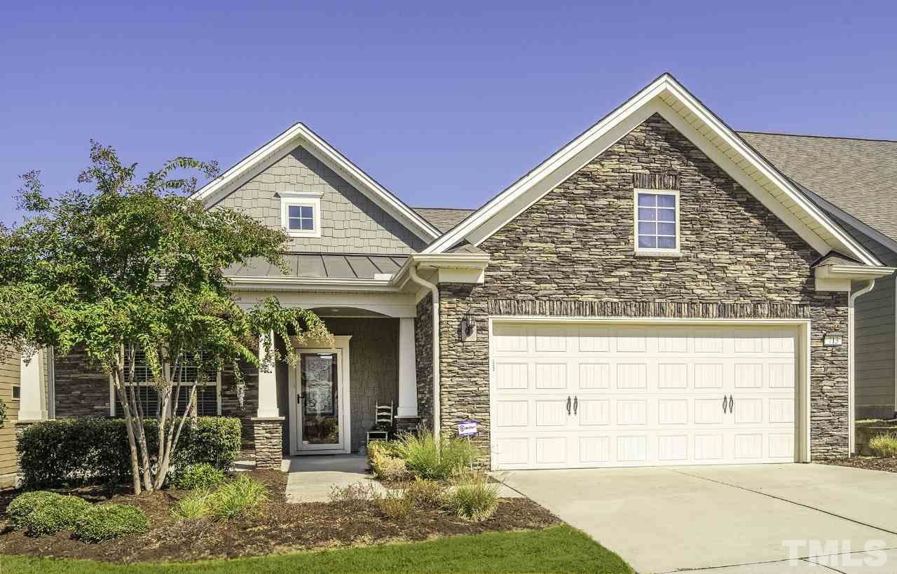 Photo of 713 Gaston Manor Drive, Durham, NC 27703 (MLS # 2310647)
