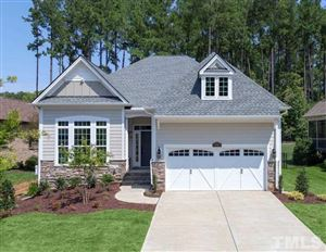 Photo of 1733 Hasentree Villa Lane #Lot 434, Wake Forest, NC 27587 (MLS # 2238648)