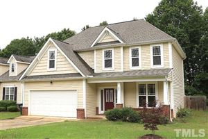 Photo of 121 Pearson Place, Clayton, NC 27527 (MLS # 2260648)