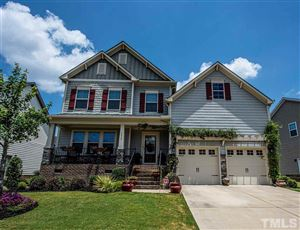 Photo of 4004 Peachtree Town Lane, Knightdale, NC 27545 (MLS # 2265648)