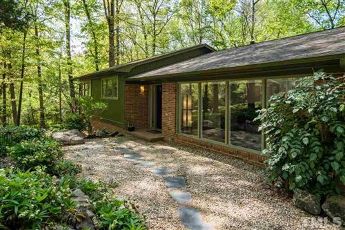 Photo of 605 Shadylawn Road, Chapel Hill, NC 27514 (MLS # 2377648)