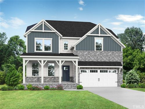 Photo of 620 Marion Hills Way, Knightdale, NC 27545 (MLS # 2413648)