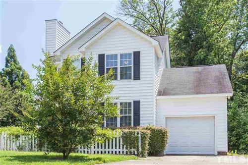 Photo of 709 Comphrey Court, Wake Forest, NC 27587 (MLS # 2321649)