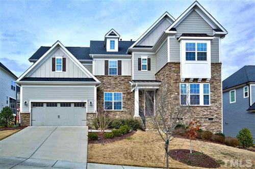 Photo of 3217 Silver Ore Court, Wake Forest, NC 27587 (MLS # 2297650)