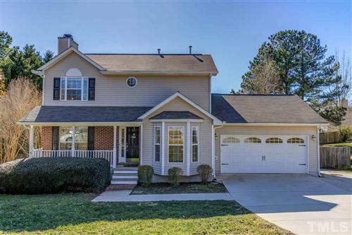 Photo of 704 Rockville Road, Wake Forest, NC 27587 (MLS # 2367650)