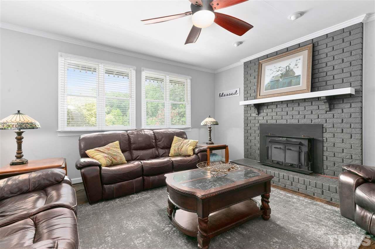 Photo of 105 Saddleview Lane, Franklinton, NC 27525 (MLS # 2397650)