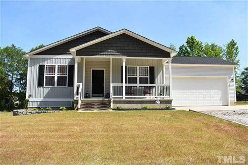 Photo of 1346 Earpsboro Road, Zebulon, NC 27597 (MLS # 2328651)