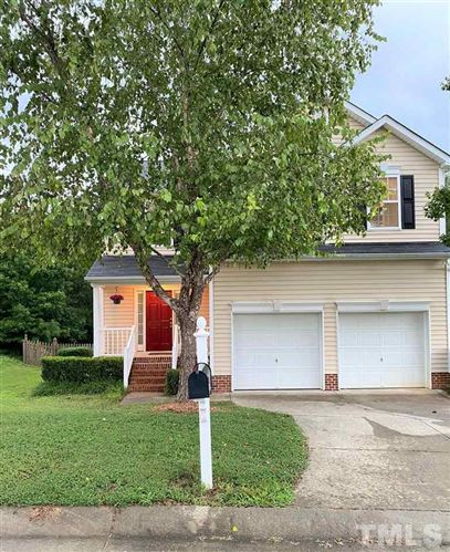 Photo of 132 Fairford Drive, Holly Springs, NC 27540 (MLS # 2335651)