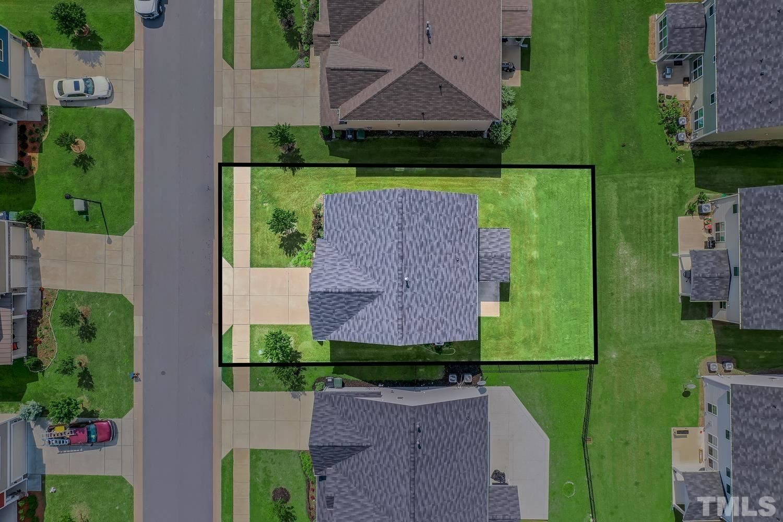 Photo of 7509 Poplar Meadow Lane, Raleigh, NC 27616-8208 (MLS # 2408651)