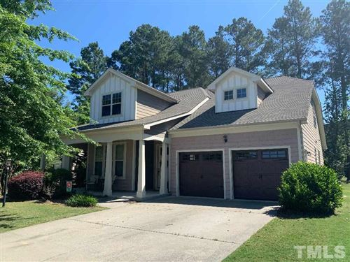 Photo of 1116 Little Turtle Way, Wake Forest, NC 27587 (MLS # 2355652)