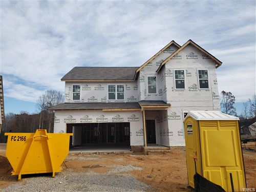 Photo of 1029 Lily Lavender Lane #99 Emma D, Knightdale, NC 27545 (MLS # 2413652)
