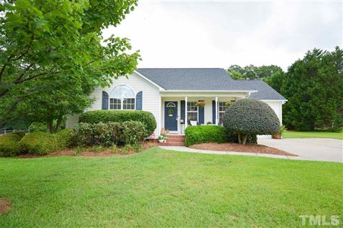 Photo of 7905 Willow Croft Drive, Willow Spring(s), NC 27592 (MLS # 2329653)