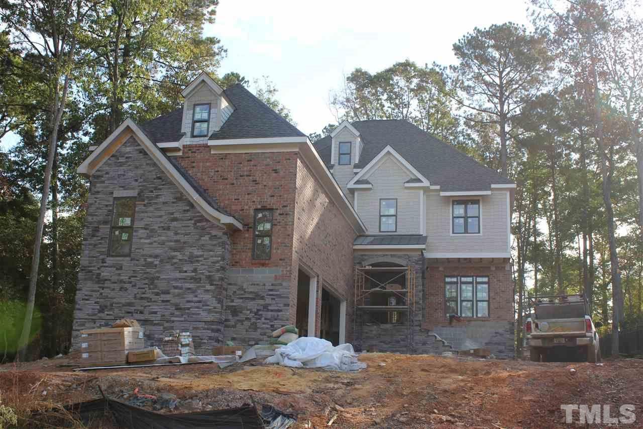 2105 Gardenbrook Drive, Raleigh, NC 27606 - MLS#: 2328654