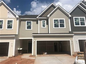 Tiny photo for 227 Shale Creek Drive, Durham, NC 27703 (MLS # 2248655)