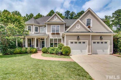 Photo of 217 Maywood Way, Chapel Hill, NC 27516-3423 (MLS # 2322655)